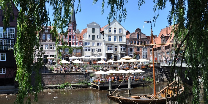 Lüneburger Wasserviertel - Foto: Lüneburg Marketing GmbH.jpg
