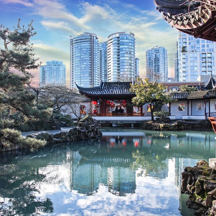TELUS Garden — Vancouver | sixty7 Architecture Road