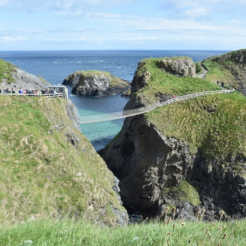 Carrick-a-Rede Ropebridge
