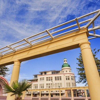 Napier - Art Deco