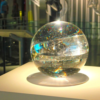 Corning Museum of Glas