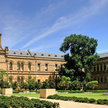 Universitet i Adelaide