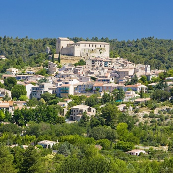 Greoux les Bains by i Provence