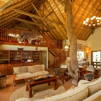 Mpala Safari Lodge