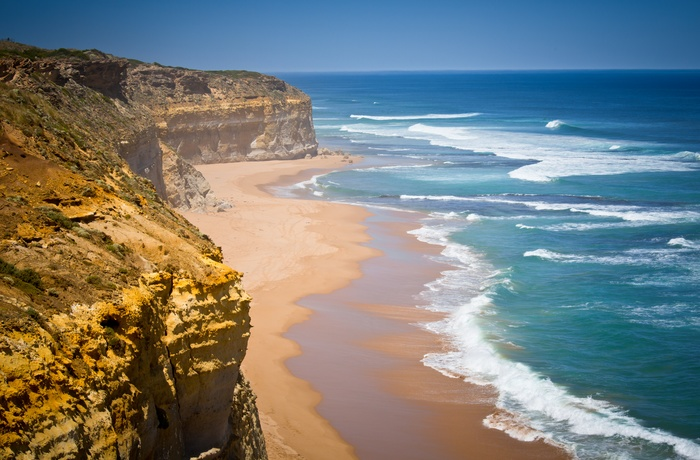 Great Ocean Road, Port Cambell National Park