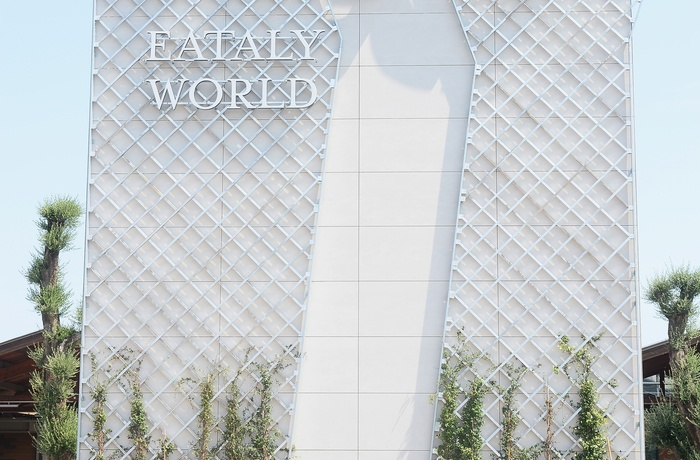 FICO Eataly World, Madmarked uden for Bologna i Italien