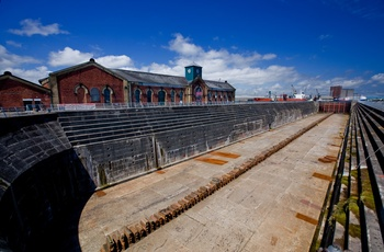 Titanic Dock and Pumphouse