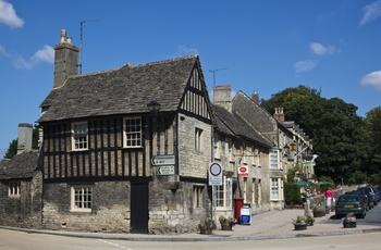 Cotswolds, Fairford