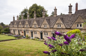Cotswolds, Chipping Norton