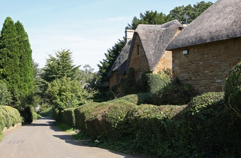 Cotswolds, Great Tew
