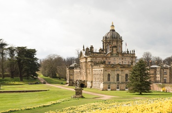 York - Castle Howard