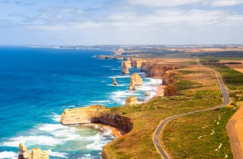 Australien Great Ocean Road
