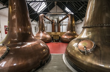 Copperstills, Blair Athol Distillery