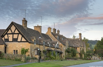Broadway, Cotswolds, UK