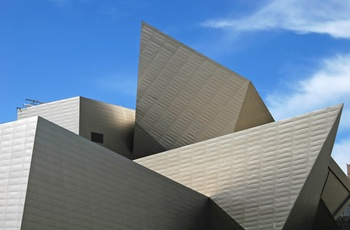 Denver Art Museum, Colorado i USA