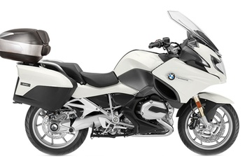 EagleRider - BMW R1200 RT - Sport Touring Class