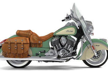 EagleRider - Indian Chief Vintage - Classic Class