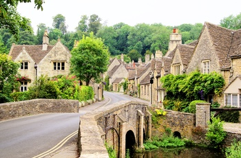 Sydengland Cotswold