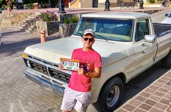 Kenny - MC rejseleder | FDM travel