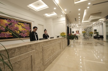 Le Duy Grand Hotel, Ho Chi Minh City