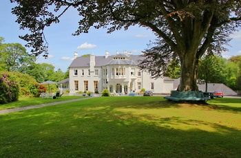 Beech hill country house hotel i Nordirland