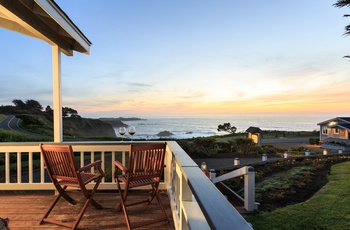 Sea Rock Inn Mendocino