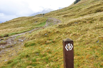 Vandreruten West Highland Way, Skotland