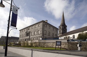 Bishops Palace, Waterford Museum of Treasures
