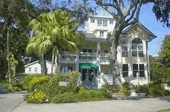 River Lily Inn Bed and Breakfast, Daytona Beach