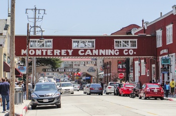 Monterey i Californien