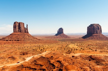 Monument Valley i USA